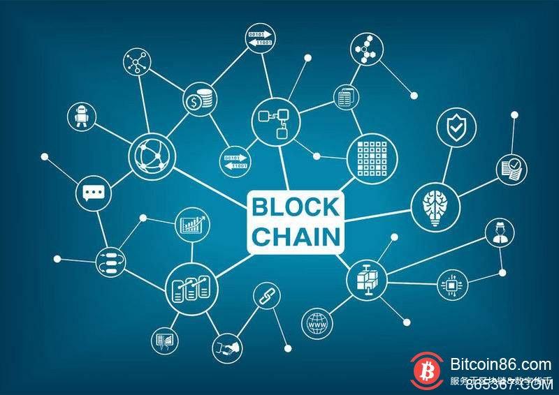 贵阳:将进一步促进区块链技术与实体产业深度融合