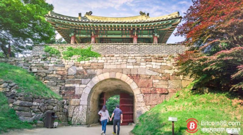韩国区块链协会希望国内第六大城市光州市成为加密中心