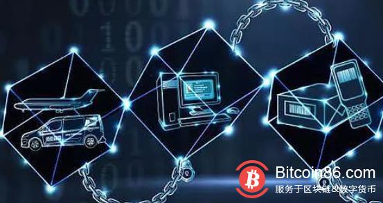 区块链是夹杂泡沫的技术革命