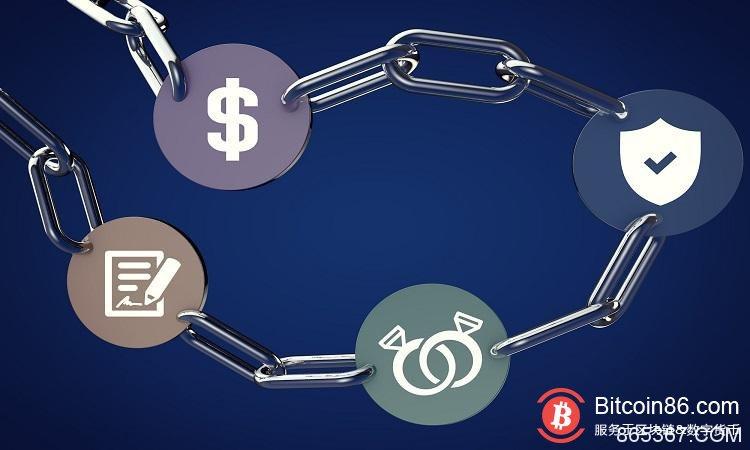 企业区块链采用率达到44%