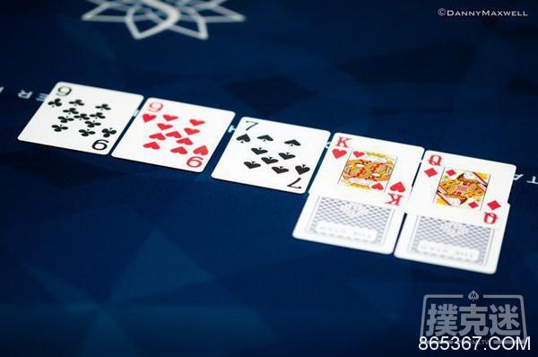 扑克小测验:概率与其他考虑因素