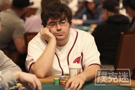 Ed Miller谈扑克:对手在转牌圈在说什么?
