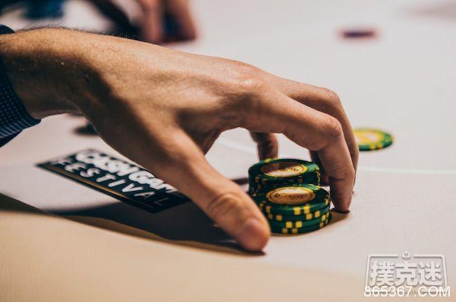 Roy Cooke谈扑克:两条街的价值