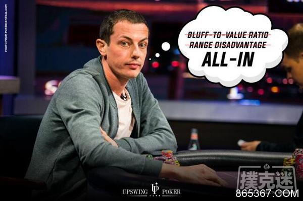 三个你应该考虑理论的扑克场合