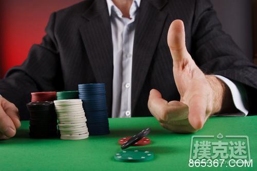 Jonathan Little谈扑克:何时你不该check-raise