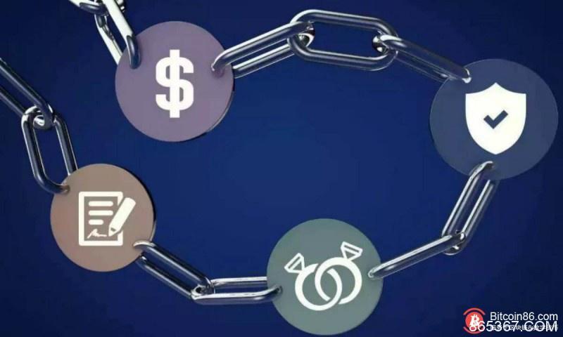 共享经济会借助区块链实现腾飞