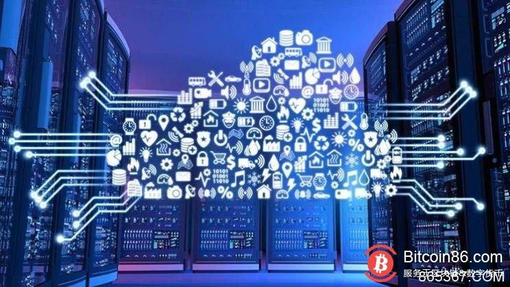沙特通过与IBM TradeLens试点合作推出跨境区块链平台