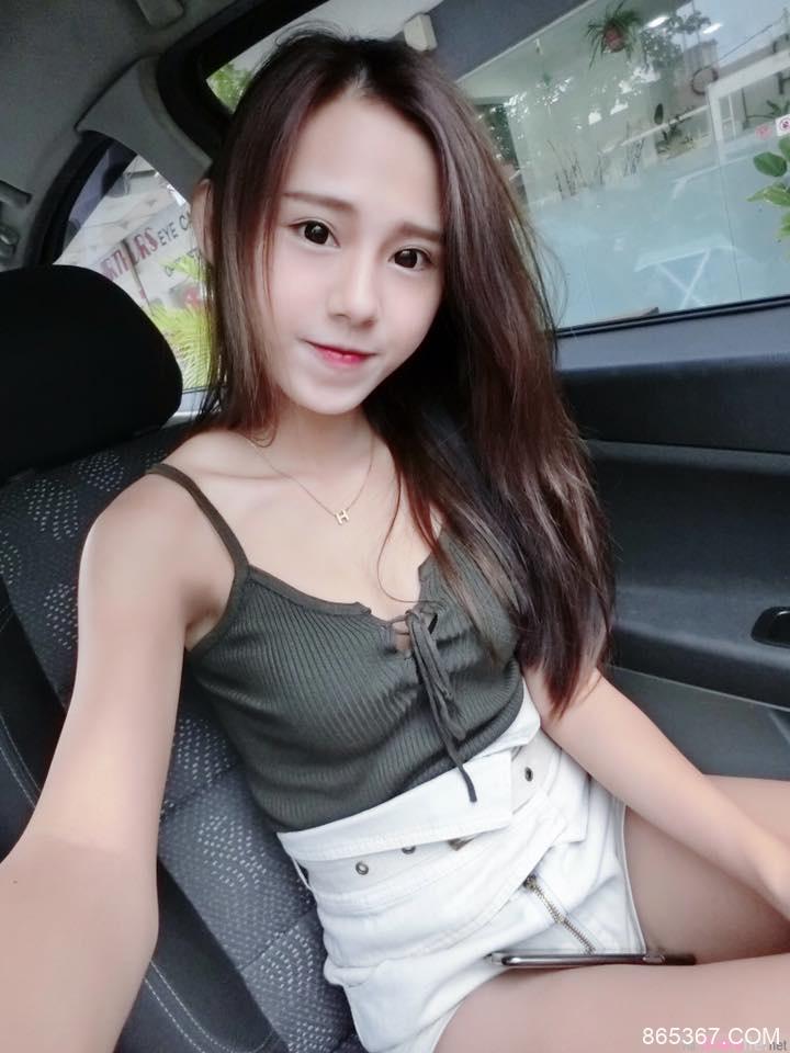清新正妹Lee Shi Wei脸子人气高 招牌笑容令人着迷