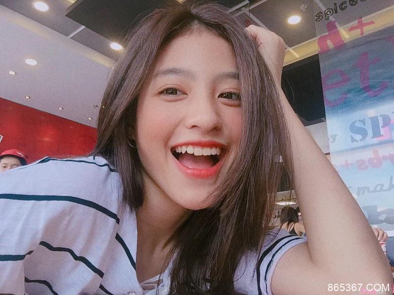 越南正妹Ngoc Minh Duong 性感女神回眸一笑令人痴迷