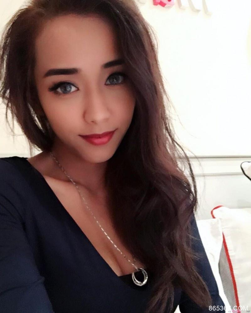 """护士正妹蔡美霆Mandy Chai 天使面孔魔鬼身材""""太邪恶"""""""