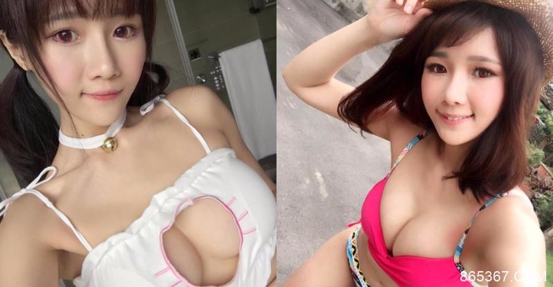 最强反差!清纯邻家系女孩「美乳弹出」,诱惑画面令人招架不住了!
