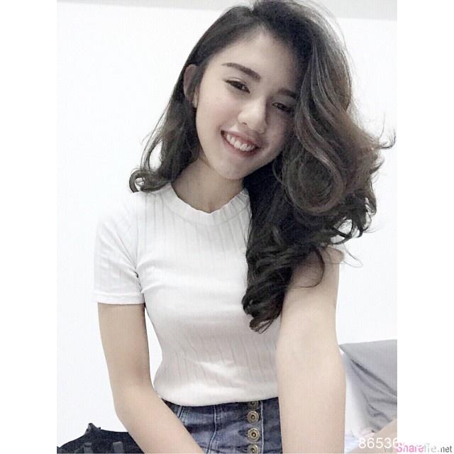 大马网红老板娘Elsie Yeo 穿内裤自拍秀完美身材辣翻网友
