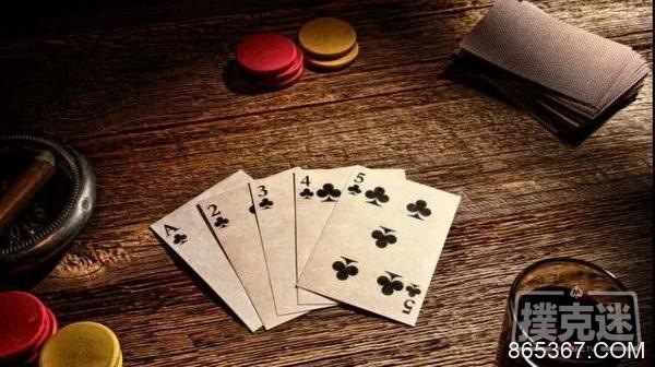 初级玩家必胜玩法:只玩最大的十手牌