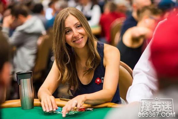 劳埃德银行邀请扑克玩家Konnikova担任反欺诈组顾问