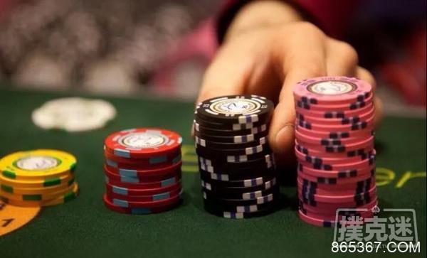 德州扑克和投资的6条通用守则