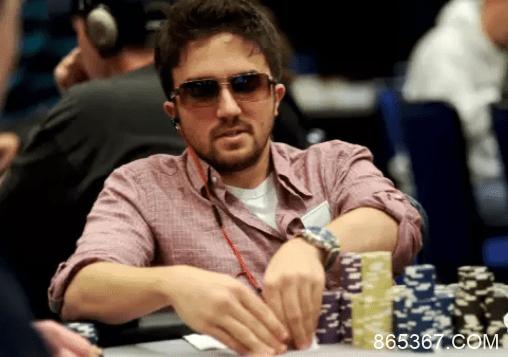论德州扑克选手的平均水平