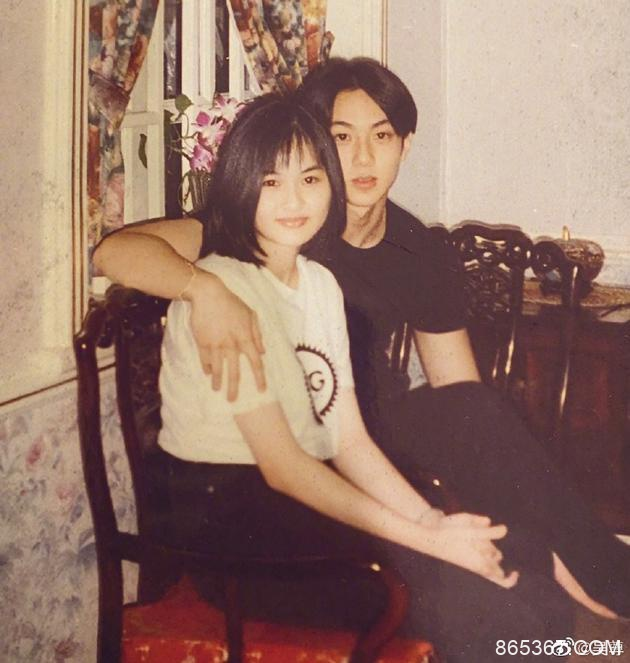 《婚前21天》官宣吴尊夫妇加盟  吴尊林丽吟16岁合照曝光