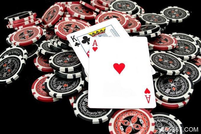 德州扑克必备玩法之一—过牌加注